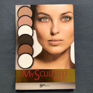 itCosmetics-My Sculpted Face